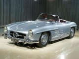 Mercedes-Benz 300 SL Colors