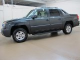 Dark Gray Metallic Chevrolet Avalanche in 2003