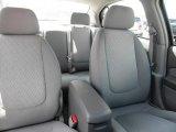 2005 Chevrolet Malibu Sedan Gray Interior
