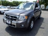 2011 Sterling Grey Metallic Ford Escape Limited #82500317
