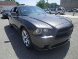 2013 Granite Crystal Dodge Charger R/T Road & Track #82500961