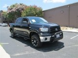 2011 Black Toyota Tundra T-Force Edition CrewMax 4x4 #82500422