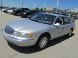 Lincoln Continental 1999 Data, Info and Specs