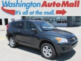 2010 Black Forest Pearl Toyota RAV4 I4 4WD #82500498