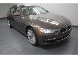 2013 Sparkling Bronze Metallic BMW 3 Series 328i Sedan #82500758