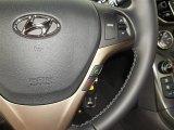 2013 Hyundai Genesis Coupe 2.0T R-Spec Steering Wheel