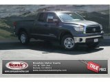 2013 Magnetic Gray Metallic Toyota Tundra Double Cab 4x4 #82500284