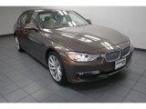 2012 Sparkling Bronze Metallic BMW 3 Series 328i Sedan #82500756