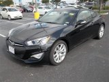2013 Black Noir Pearl Hyundai Genesis Coupe 3.8 Grand Touring #82500397