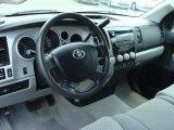 2008 Toyota Tundra SR5 Double Cab 4x4 Dashboard