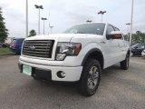 2011 Oxford White Ford F150 FX4 SuperCrew 4x4 #82500389
