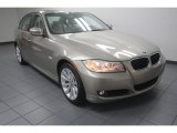 2011 Platinum Bronze Metallic BMW 3 Series 328i Sedan #82500752