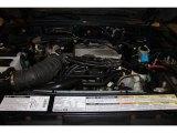2000 Ford Explorer Limited 4x4 5.0 Liter OHV 16V V8 Engine