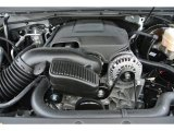 2013 Chevrolet Tahoe Engines