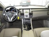 2008 Acura RDX Technology Dashboard