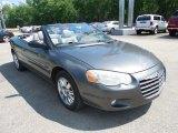2004 Chrysler Sebring Graphite Metallic
