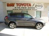 2011 Magnetic Gray Metallic Toyota RAV4 Sport 4WD #82553731