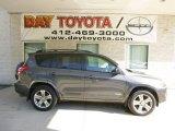 2011 Magnetic Gray Metallic Toyota RAV4 Sport 4WD #82553730