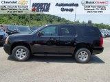 2013 Onyx Black GMC Yukon SLE 4x4 #82553948
