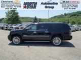 2013 Onyx Black GMC Yukon XL Denali AWD #82553947