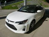 Scion tC Colors
