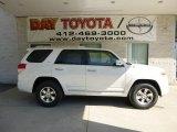 2013 Blizzard White Pearl Toyota 4Runner SR5 4x4 #82553725