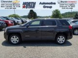 2013 Iridium Metallic GMC Terrain SLE #82553944