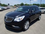Buick Enclave Colors