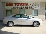 2013 Classic Silver Metallic Toyota Camry LE #82553720