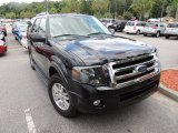 2013 Tuxedo Black Ford Expedition Limited #82554063