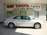 2013 Classic Silver Metallic Toyota Camry XLE #82553719