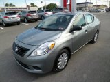 Nissan Versa 2014 Data, Info and Specs