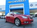 2013 Chevrolet Cruze LT/RS