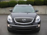 2008 Carbon Black Metallic Buick Enclave CXL AWD #8246056