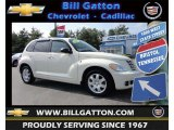 2007 Cool Vanilla White Chrysler PT Cruiser Touring #82554378