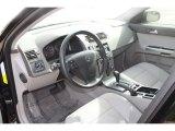 2008 Volvo V50 Interiors