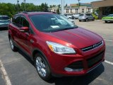 2013 Ruby Red Metallic Ford Escape SEL 1.6L EcoBoost 4WD #82553881