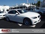 2010 Alpine White BMW 3 Series 335i Coupe #82554025
