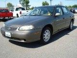 1999 Chevrolet Malibu Sedan