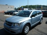 2013 Winter Chill Pearl Dodge Journey SE #82554103
