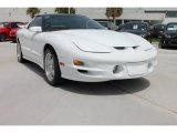 1999 Pontiac Firebird Trans Am Coupe