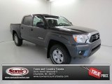 2013 Toyota Tacoma V6 TRD Prerunner Double Cab Data, Info and Specs