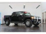 2009 Black Hummer H3 T Alpha #82554092