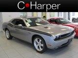 2011 Billet Metallic Dodge Challenger R/T Classic #82554339