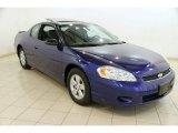 2006 Laser Blue Metallic Chevrolet Monte Carlo LT #82554326