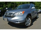 2011 Glacier Blue Metallic Honda CR-V EX-L #82614105