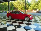 2007 Crimson Red BMW 3 Series 328i Coupe #82614187