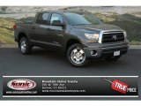 2013 Pyrite Mica Toyota Tundra TRD CrewMax 4x4 #82613888