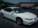 1998 Pontiac Grand Prix GTP Sedan Data, Info and Specs