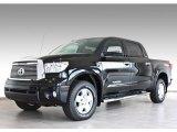 2013 Black Toyota Tundra Limited CrewMax 4x4 #82614176